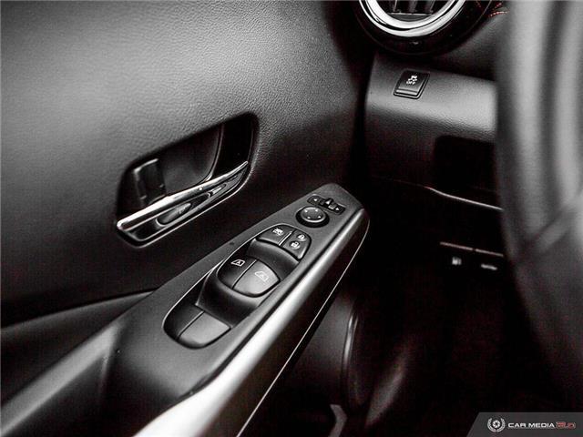 2019 Nissan Kicks SR (Stk: P7407) in Etobicoke - Image 16 of 25