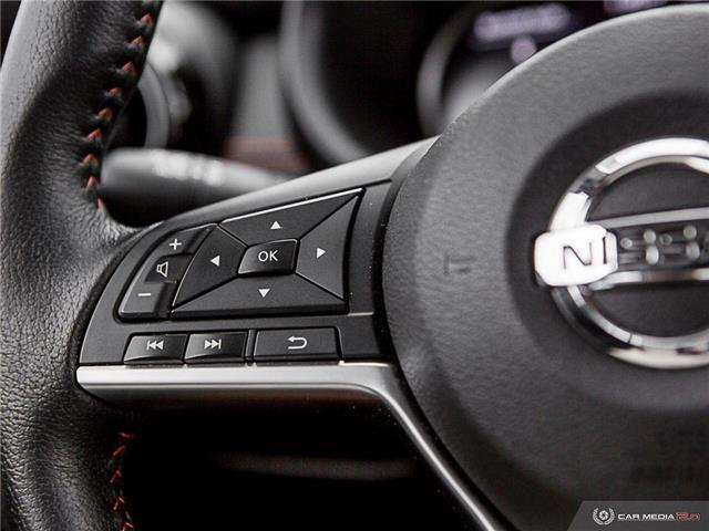 2019 Nissan Kicks SR (Stk: P7407) in Etobicoke - Image 17 of 25