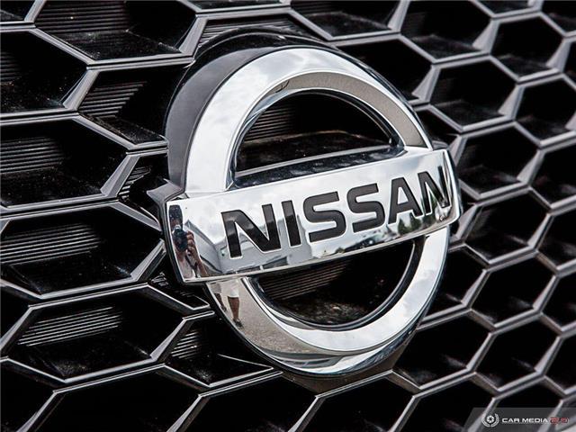 2019 Nissan Murano SV (Stk: MU19-001) in Etobicoke - Image 9 of 26