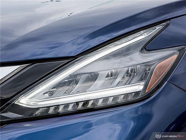 2019 Nissan Murano SV (Stk: MU19-001) in Etobicoke - Image 10 of 26