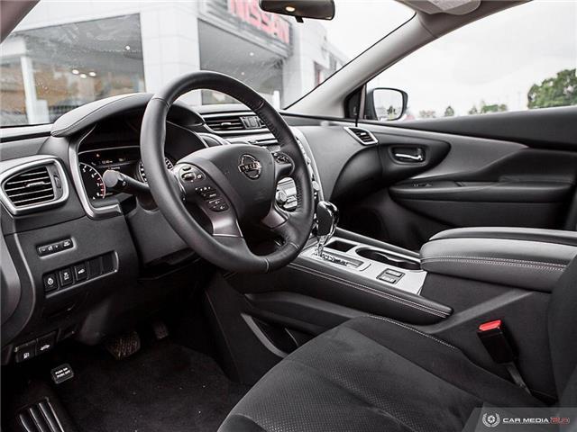 2019 Nissan Murano SV (Stk: MU19-001) in Etobicoke - Image 13 of 26