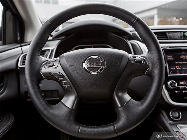 2019 Nissan Murano SV (Stk: MU19-001) in Etobicoke - Image 14 of 26