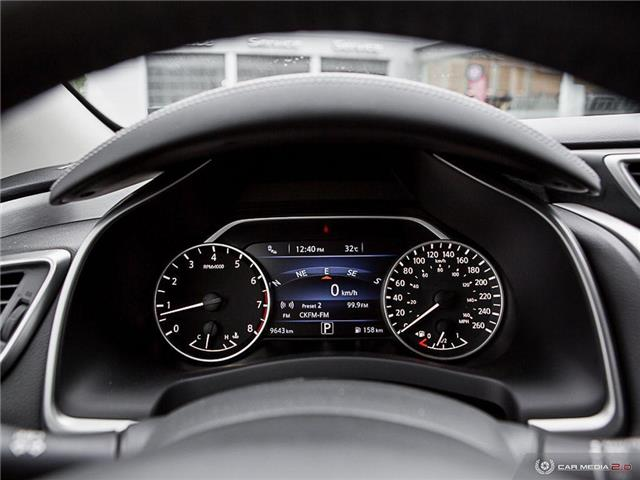 2019 Nissan Murano SV (Stk: MU19-001) in Etobicoke - Image 15 of 26