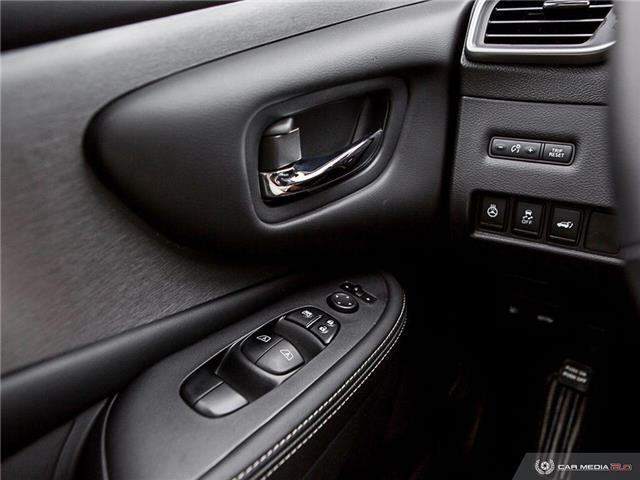 2019 Nissan Murano SV (Stk: MU19-001) in Etobicoke - Image 17 of 26