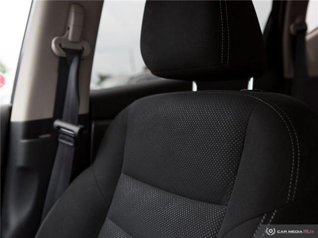 2019 Nissan Murano SV (Stk: MU19-001) in Etobicoke - Image 23 of 26