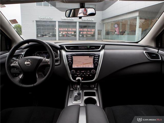 2019 Nissan Murano SV (Stk: MU19-001) in Etobicoke - Image 25 of 26