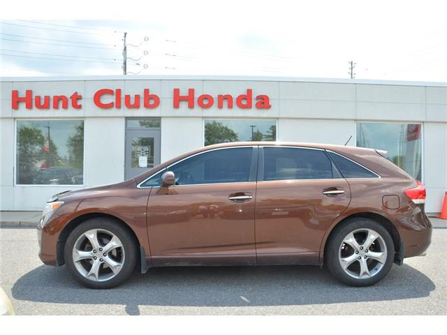 2010 Toyota Venza Base V6 (Stk: 7194A) in Gloucester - Image 1 of 23