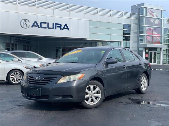 2007 Toyota Camry  (Stk: D416A) in Burlington - Image 1 of 1