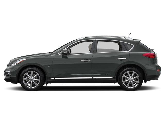 2017 Infiniti QX50 Base (Stk: H7909) in Thornhill - Image 2 of 9
