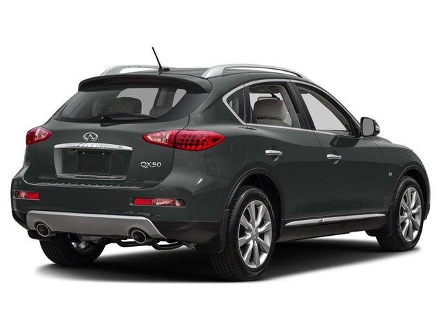 2017 Infiniti QX50 Base (Stk: H7909) in Thornhill - Image 3 of 9