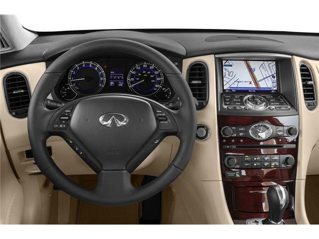 2017 Infiniti QX50 Base (Stk: H7909) in Thornhill - Image 4 of 9