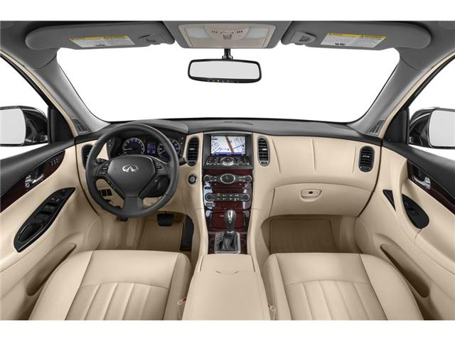 2017 Infiniti QX50 Base (Stk: H7909) in Thornhill - Image 5 of 9