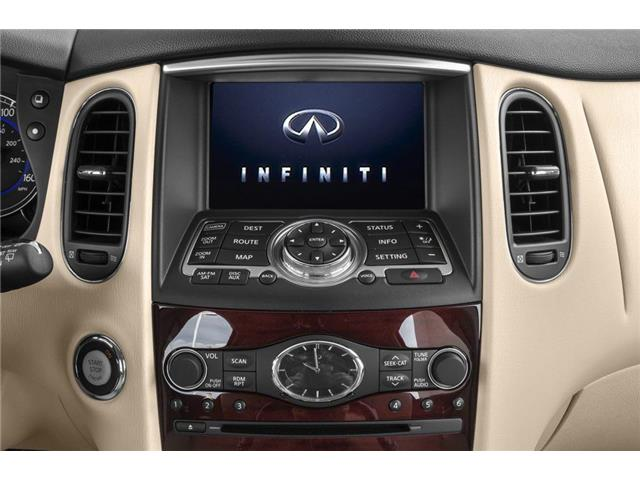 2017 Infiniti QX50 Base (Stk: H7909) in Thornhill - Image 7 of 9