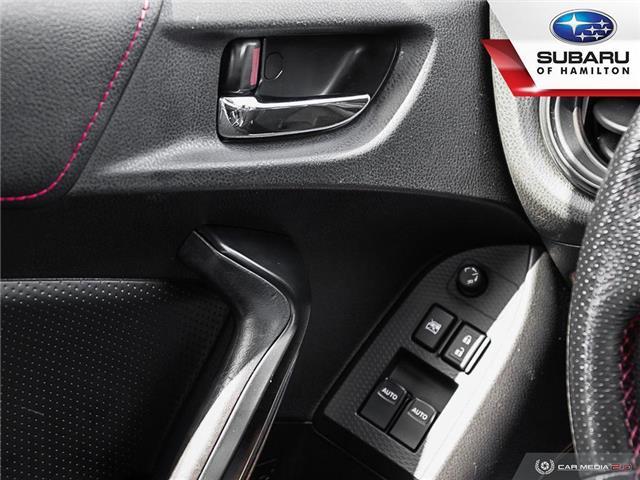 2015 Subaru BRZ Sport-tech (Stk: U1475) in Hamilton - Image 10 of 27