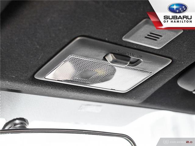 2015 Subaru BRZ Sport-tech (Stk: U1475) in Hamilton - Image 15 of 27