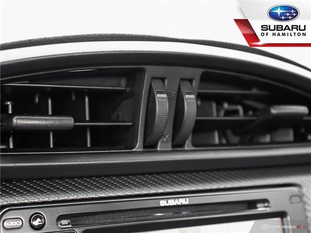 2015 Subaru BRZ Sport-tech (Stk: U1475) in Hamilton - Image 19 of 27