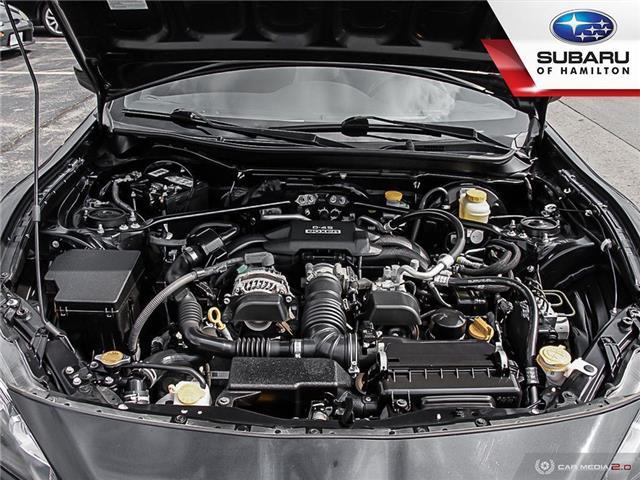 2015 Subaru BRZ Sport-tech (Stk: U1475) in Hamilton - Image 23 of 27