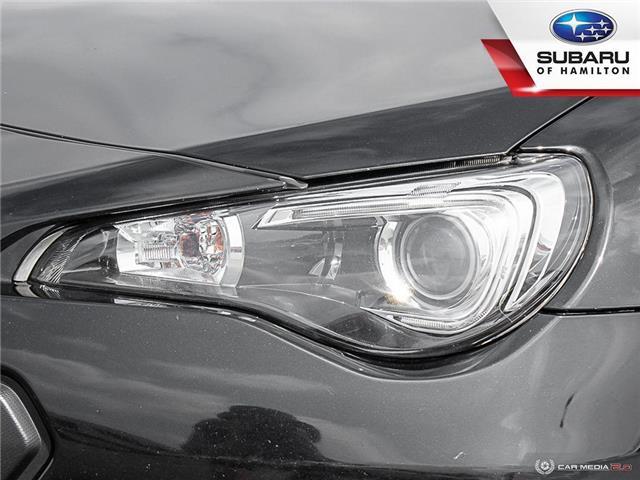2015 Subaru BRZ Sport-tech (Stk: U1475) in Hamilton - Image 25 of 27