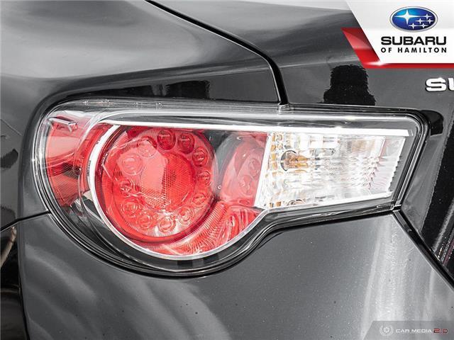 2015 Subaru BRZ Sport-tech (Stk: U1475) in Hamilton - Image 27 of 27