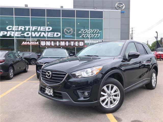 2016 Mazda CX-5 GS (Stk: P1904) in Toronto - Image 2 of 23