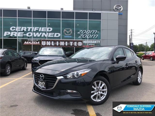 2017 Mazda Mazda3 Sport GS (Stk: 19288A) in Toronto - Image 1 of 21