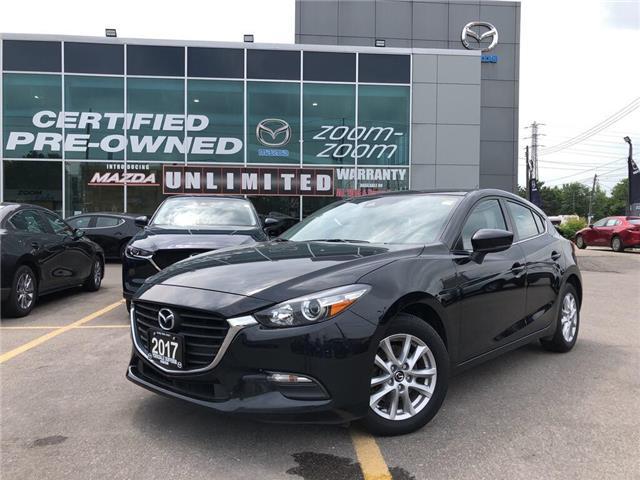 2017 Mazda Mazda3 Sport GS (Stk: 19288A) in Toronto - Image 2 of 21