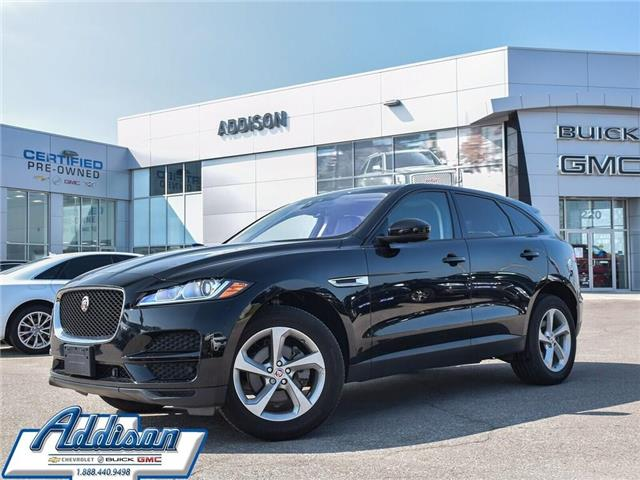2017 Jaguar F Pace 20D Premium >> 2017 Jaguar F Pace 20d Premium 20d Premium At 45988 For