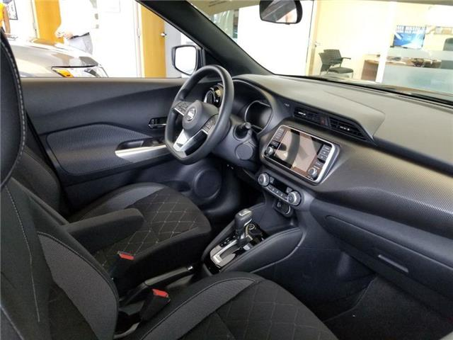 2018 Nissan Kicks SV (Stk: Y18K042N) in Woodbridge - Image 5 of 7