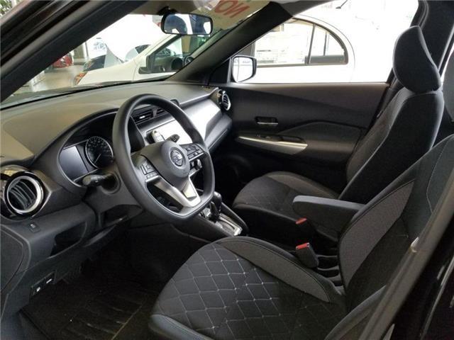2018 Nissan Kicks SV (Stk: Y18K042N) in Woodbridge - Image 6 of 7