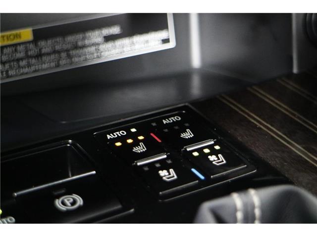 2019 Lexus RX 350  (Stk: 297644) in Markham - Image 23 of 27