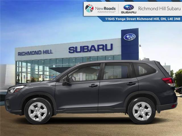 2019 Subaru Forester Convenience Eyesight CVT (Stk: 32829) in RICHMOND HILL - Image 1 of 1