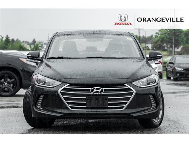 2018 Hyundai Elantra GL (Stk: U3195) in Orangeville - Image 2 of 18
