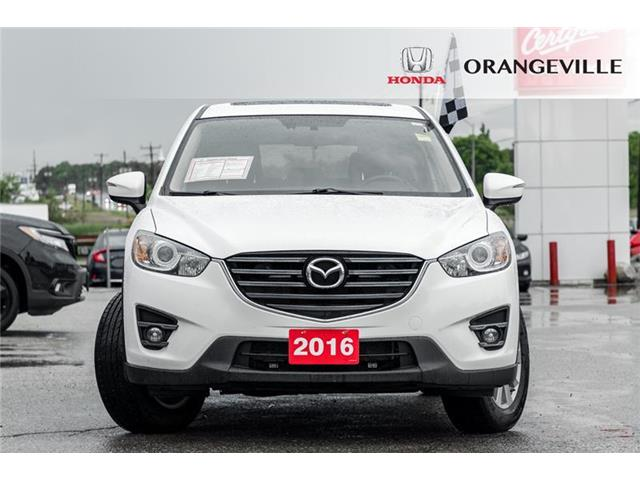 2016 Mazda CX-5 GS (Stk: V19181A) in Orangeville - Image 2 of 19