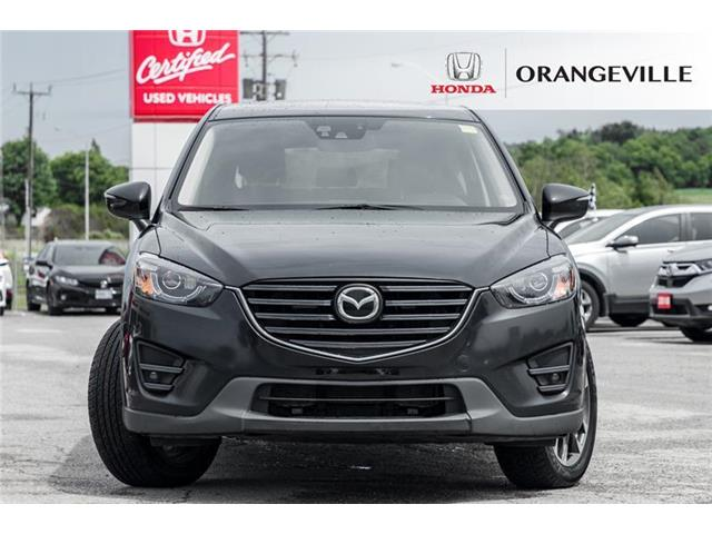 2016 Mazda CX-5 GT (Stk: V19284A) in Orangeville - Image 2 of 20