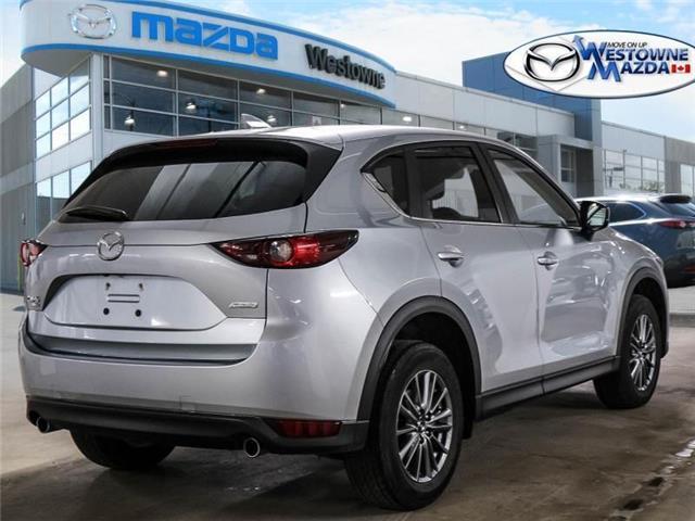 2018 Mazda CX-5 GS (Stk: P3991) in Etobicoke - Image 5 of 29