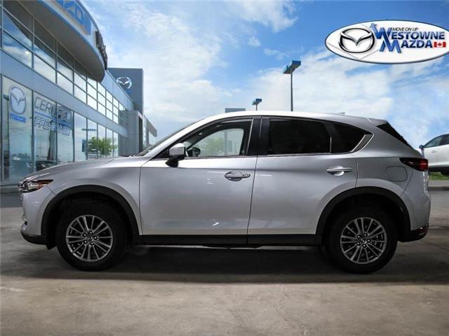 2018 Mazda CX-5 GS (Stk: P3991) in Etobicoke - Image 8 of 29