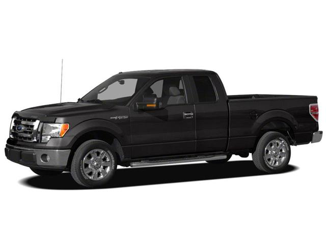 2011 Ford F-150  (Stk: 18-169B) in Smiths Falls - Image 1 of 1