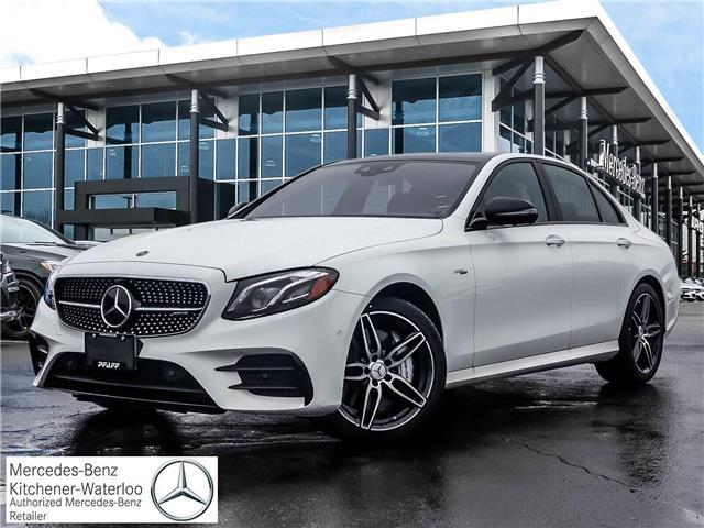 2019 Mercedes-Benz AMG E 53 Base (Stk: 38762) in Kitchener - Image 1 of 19