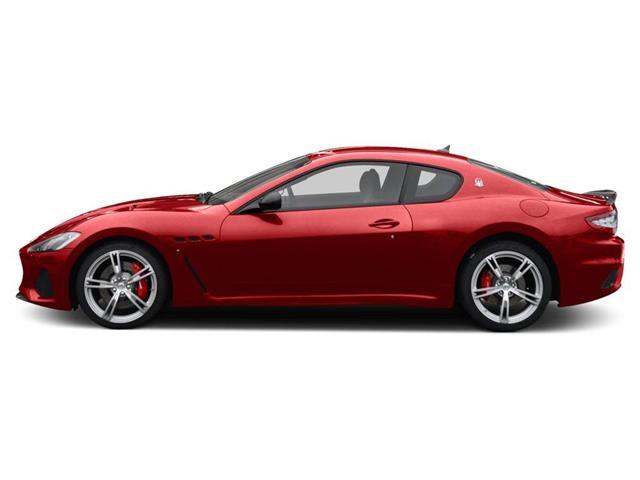 2018 Maserati GranTurismo MC (Stk: 963MCE) in Edmonton - Image 2 of 3