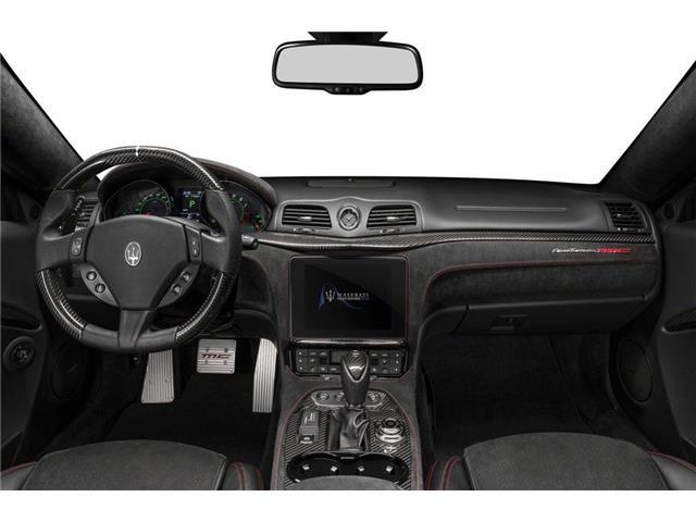 2018 Maserati GranTurismo MC (Stk: 963MCE) in Edmonton - Image 3 of 3