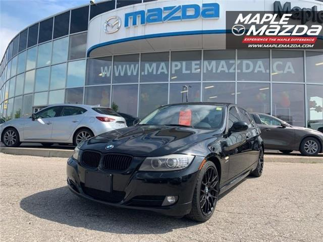 2011 BMW 328i xDrive (Stk: 19-392A) in Vaughan - Image 1 of 20