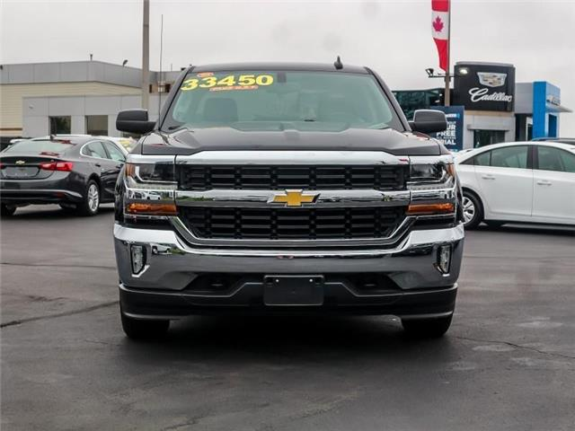 2016 Chevrolet Silverado 1500 1LT (Stk: 5773Z) in Burlington - Image 2 of 26