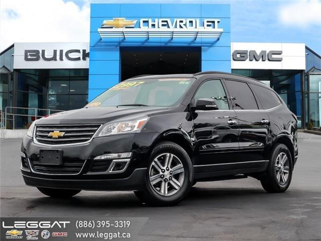 2017 Chevrolet Traverse 2LT (Stk: 5658ZA) in Burlington - Image 1 of 30