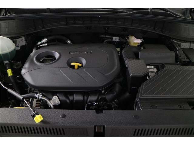 2019 Hyundai Tucson Essential w/Safety Package (Stk: 194791) in Markham - Image 9 of 21