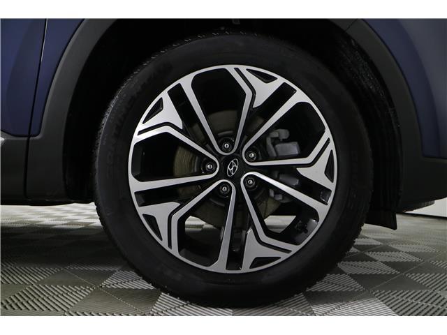 2019 Hyundai Santa Fe Ultimate 2.0 (Stk: 194748) in Markham - Image 9 of 27