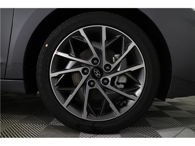 2020 Hyundai Elantra Luxury (Stk: 194776) in Markham - Image 8 of 23