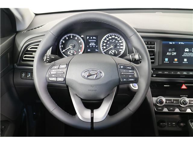 2020 Hyundai Elantra Luxury (Stk: 194776) in Markham - Image 14 of 23
