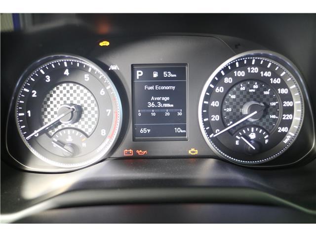2020 Hyundai Elantra Luxury (Stk: 194776) in Markham - Image 15 of 23