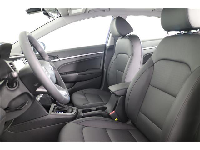 2020 Hyundai Elantra Luxury (Stk: 194776) in Markham - Image 19 of 23