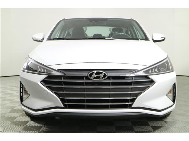 2020 Hyundai Elantra Preferred w/Sun & Safety Package (Stk: 194755) in Markham - Image 2 of 21